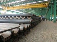 武汉钢板桩公司