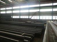 大型拉森钢板桩仓库