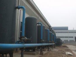 黄家湖污水处理厂改扩建